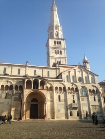 Cathederal Modena