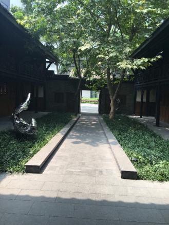 chengduhotel entrance