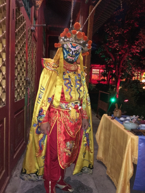 China actor