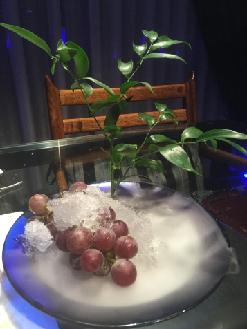 da donh smokey grapes