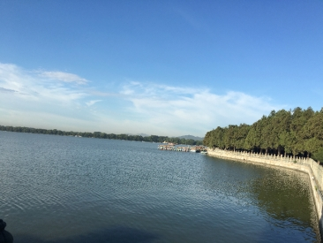 Lake kuming