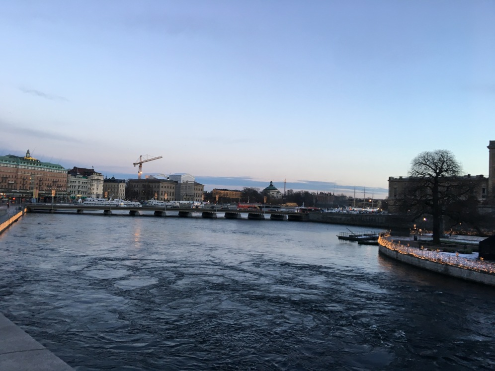 Sweden Stockholme