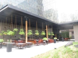 The bar chengdu