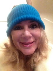 turquoise hat pg