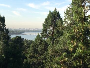 view kuming lake