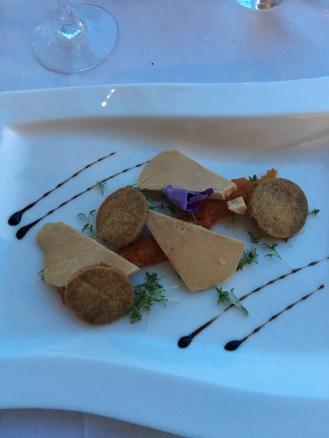 Alscae Foie gras