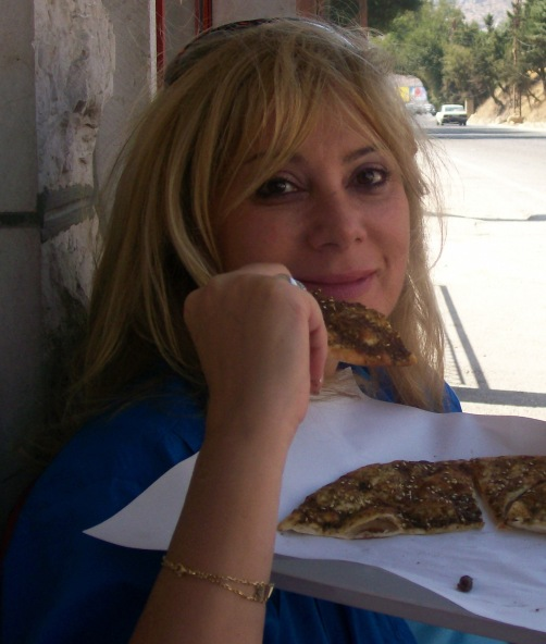 Maneesh Zaatar
