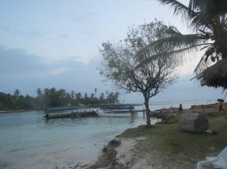 Sab Blas Islands