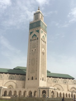 Hassan the 11 Mosque
